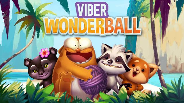 Viber Wonderball