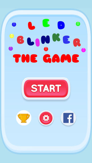 LED Blinker - The Game Free