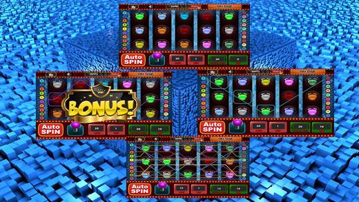 Clock Slot Mania Adventure