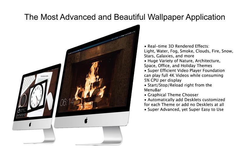Mach Desktop 4K Screenshot - 2