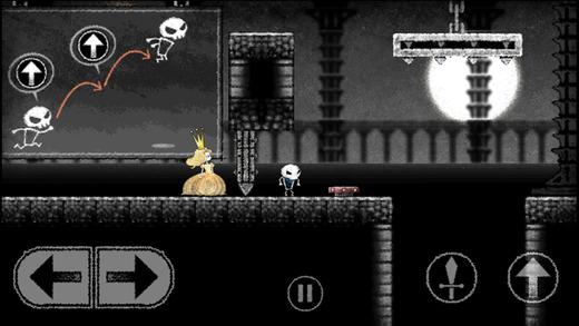 【好游视频评测】骷髅王子:Dokuro——来自PSV的骷髅王子,你好犀利哦!