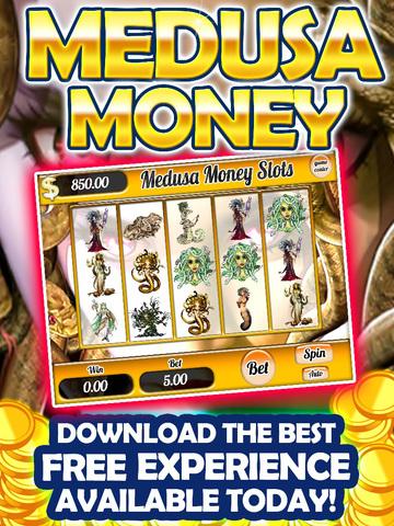 Casino odds slot machines