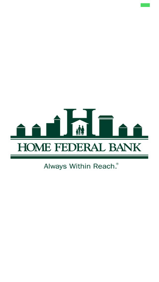 Home Federal Bank Mobile