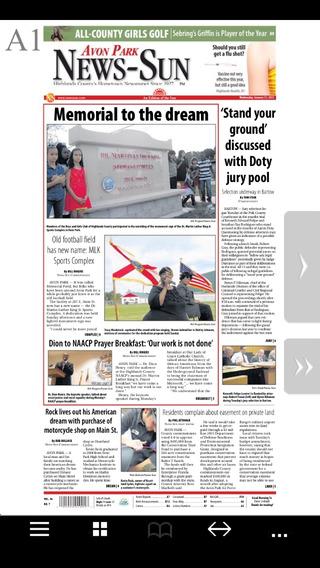 Avon Park News-Sun
