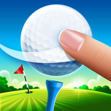 Flick Golf! - iOS Store App Ranking and App Store Stats