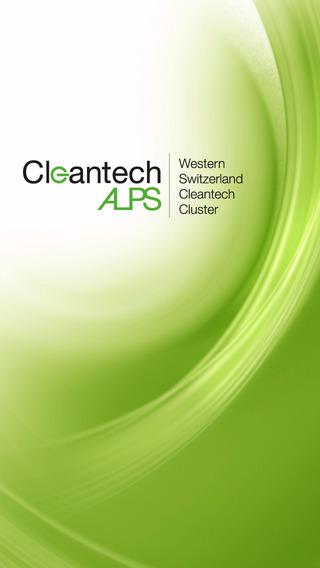 CleantechAlps