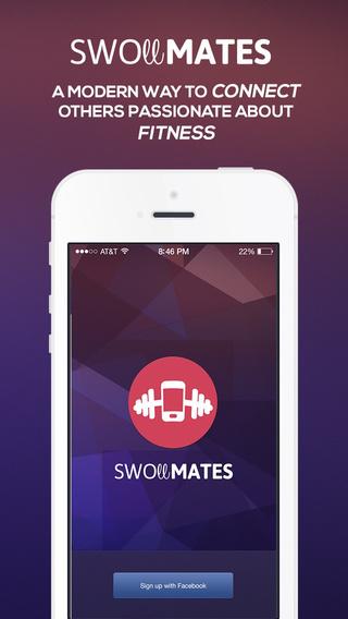 SwollMates: Match. Meet. Get Fit.