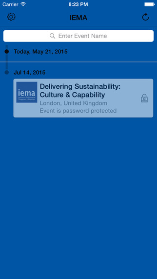 IEMA Delivering Sustainability