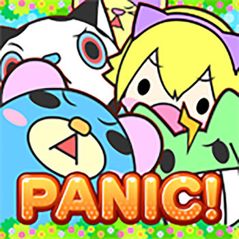 Pong Pong PANIC! -Animal Fever- 遊戲 App LOGO-APP開箱王