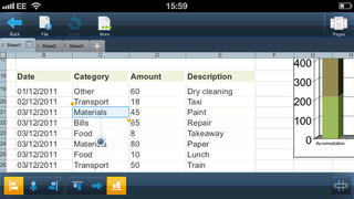 Screenshot #8 for Smart Office 2