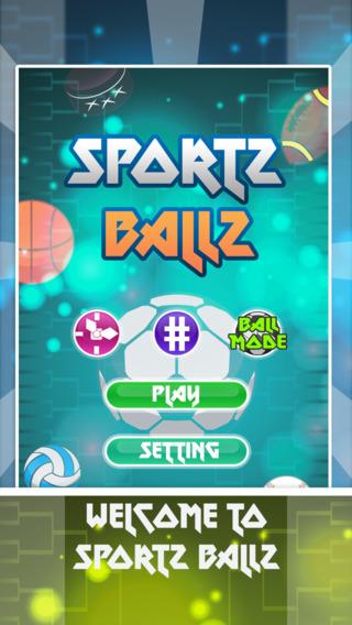 SportzBallz - Big Win Puzzle