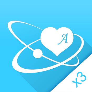 AINIA手环X3 生活 App LOGO-APP試玩
