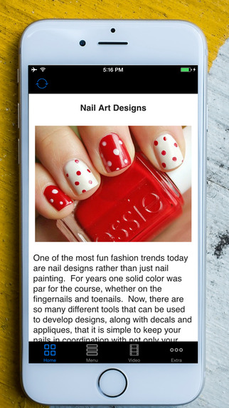 Nail Art Design - Express Your Fashion