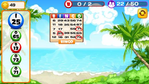 Bingo Island Beach Pro