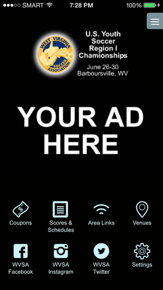 WVSA Region I - Local Information