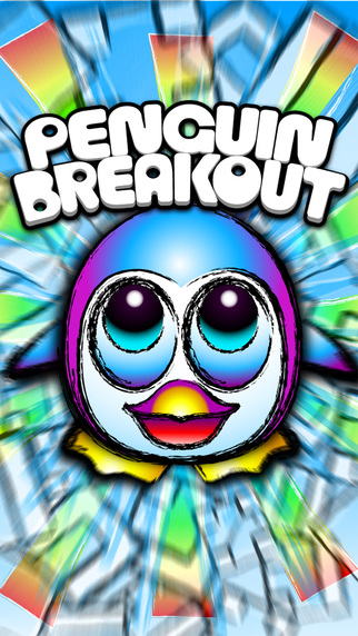 Penguin Breakout – FUN ADVENTURES ACROSS THE ICE! Screenshots