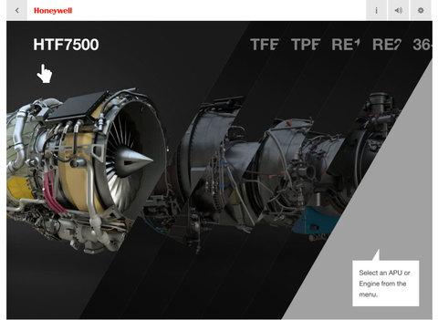 玩免費書籍APP|下載Business & General Aviation – Engines & Auxiliary Power Units Interactive app不用錢|硬是要APP