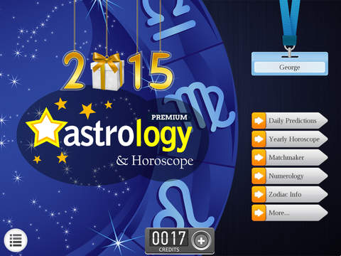 Astrology Premium HD Lite