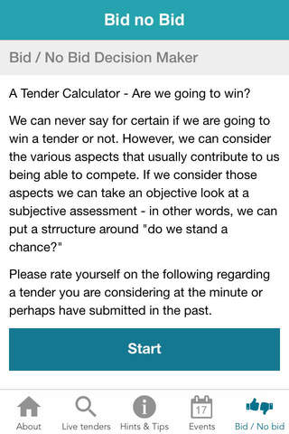 Go 2 Tender screenshot 3
