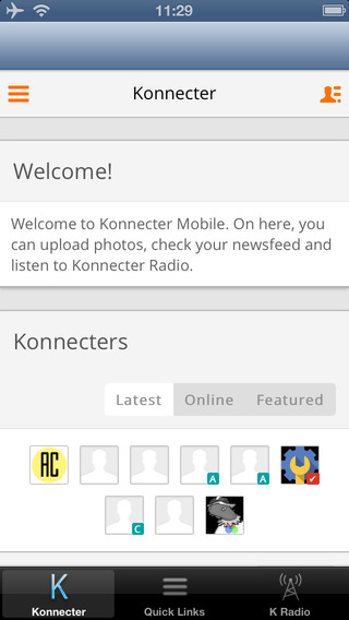 Konnecter Mobile