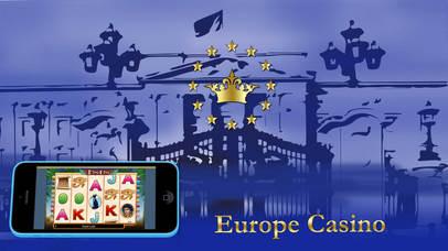 Screenshot 2 Europe Casino