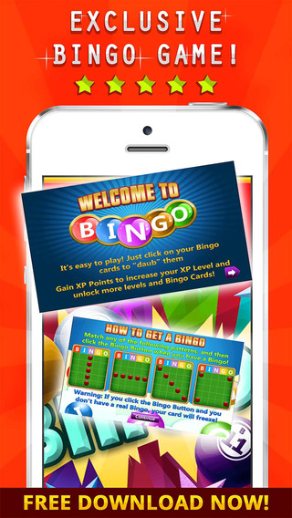 Yes Bingo PRO - Play Online Casino and Number Card Game for FREE
