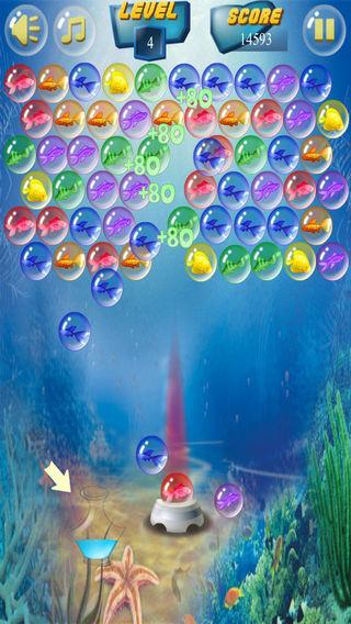 Cute Bubbles-Free