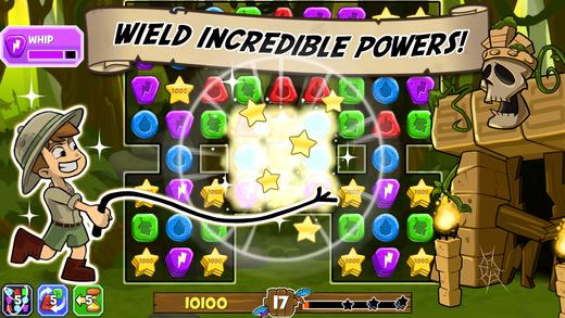 Adventure Smash Screenshot