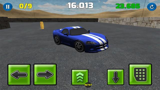 Maze Racing™
