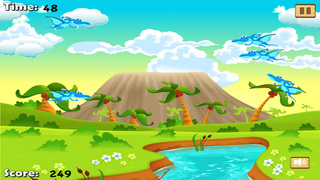 DINO HUNTING EXPEDITION PURSUIT - KNOCK FLYING BEAST DOWN FREE