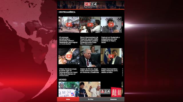 CB24 Noticias