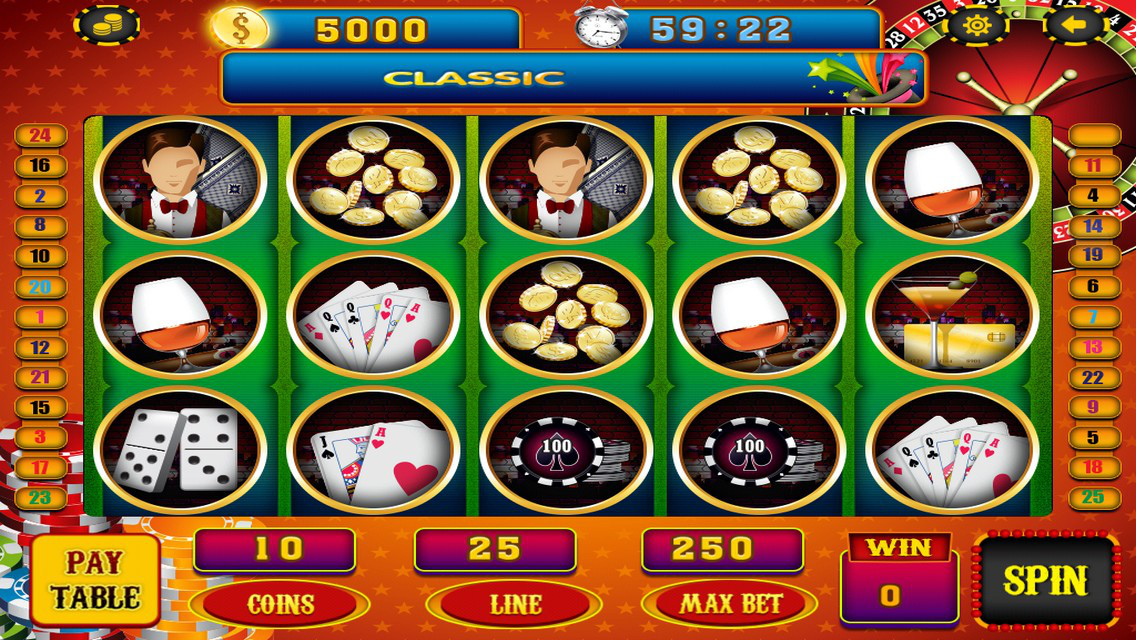About Our Internet Casino Reviews