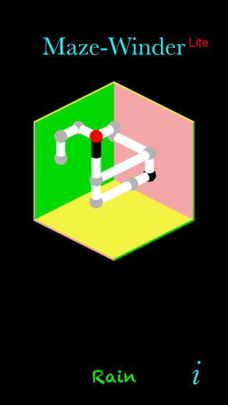 Maze-Winder Lite