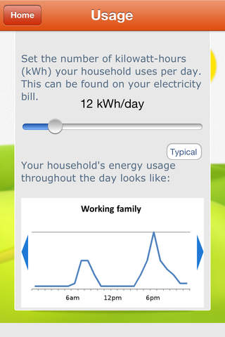 Solar Payback Calculator screenshot 3
