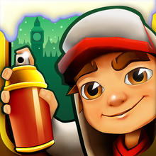 Subway Surfers - iOS Store App Ranking and App Store Stats