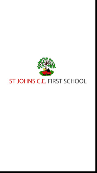 St Johns C of E First School
