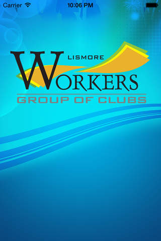 Lismore Workers Club screenshot 1
