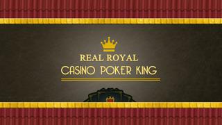 Screenshot 4 Реальный Королевский Покер Casino King — карточные игры казино рояль full tilt poker покер стар покерный набор игра в