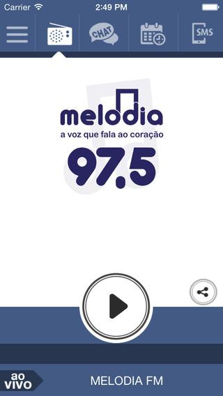 Melodia FM 97 5