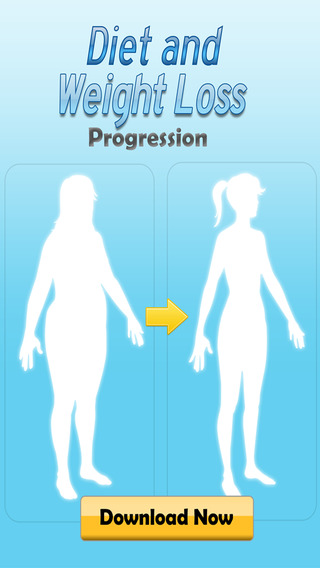 Slacker Nutrition for Diet and Weight Loss Progression
