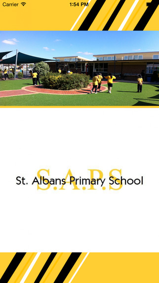 St Albans Primary School - Skoolbag