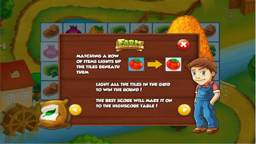 Farm Puzzle Story1