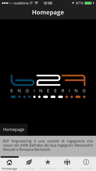B2F Engineering