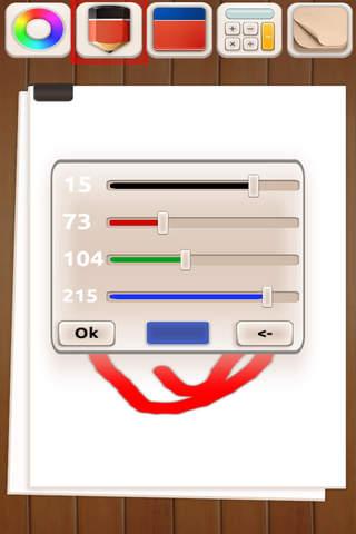 Note Calculator screenshot 4