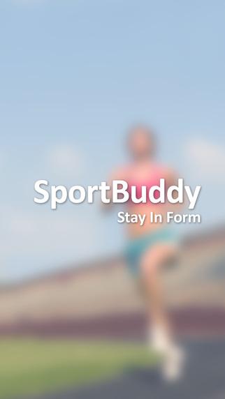 SportBuddy