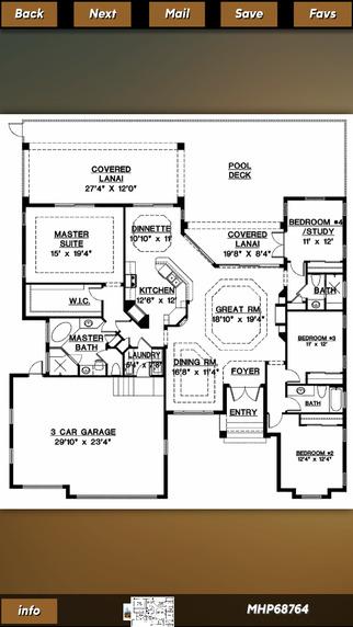 House Plans Modern