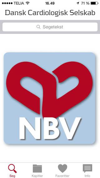 DCS NBV