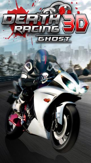 Death Racing Ghost