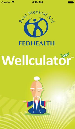 Fedhealth Wellculator