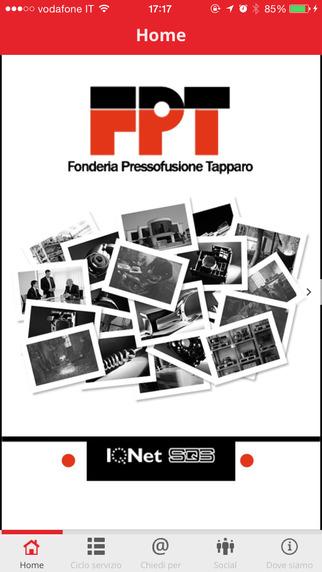 FPT Fonderia Pressofusione Tapparo